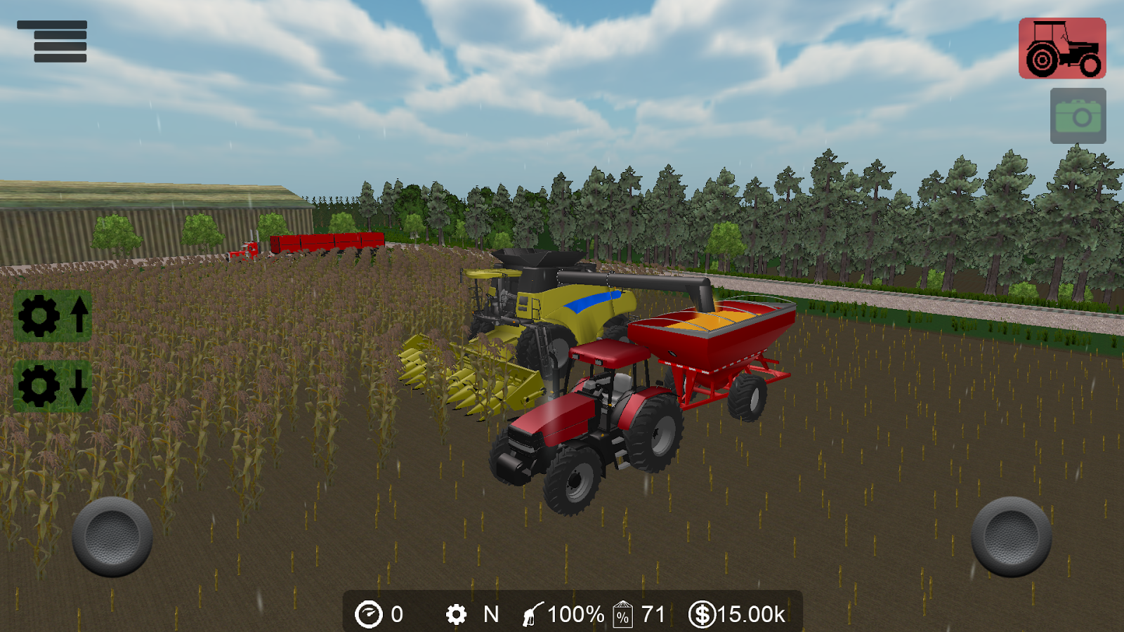 Farming USA- screenshot