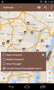 Coffee Finder Pro- screenshot thumbnail