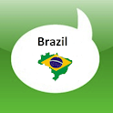 BrazilSMS: Free SMS to Brazil icon