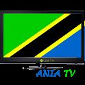 Tanzania live TV icon