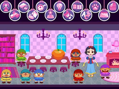 My Fairy Tale - Dollhouse Game