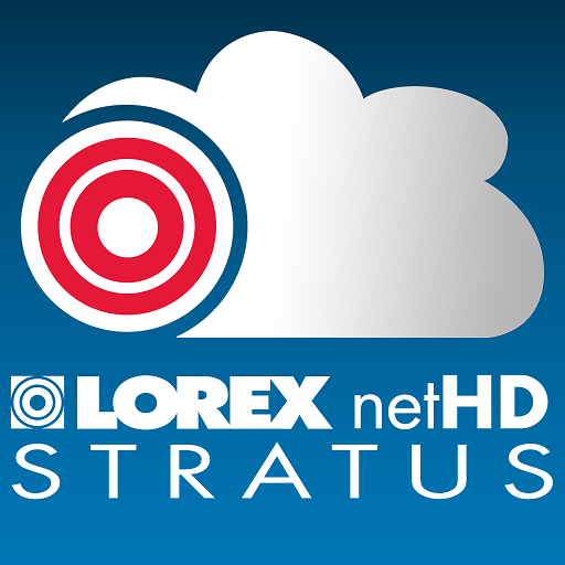 商業必備App Lorex netHD Stratus Plus LOGO-綠色工廠好玩App