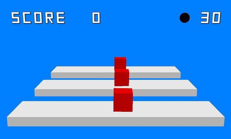 Move Target- screenshot