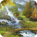 Dream House Live Wallpaer icon