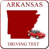 Arkansas Driving Test