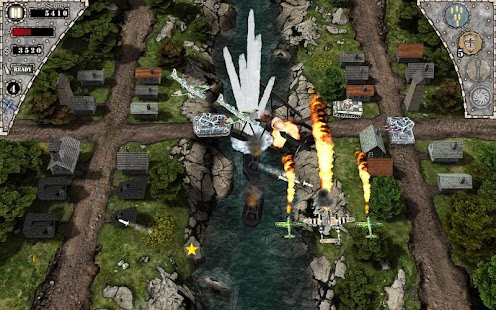Game AirAttack HD Lite APK for Kindle