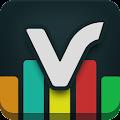 Vodio: Watch Videos, TV & News 1.7.1 icon