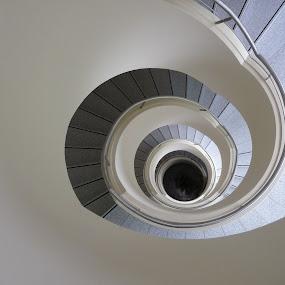 by Brigi Li - Buildings & Architecture Architectural Detail (  )