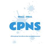 Soal CPNS terlengkap