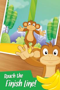 Super Monkey Dive LITE 冒險 App-愛順發玩APP