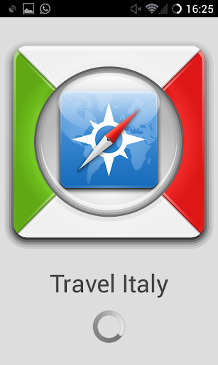 Travel Italy cultural places