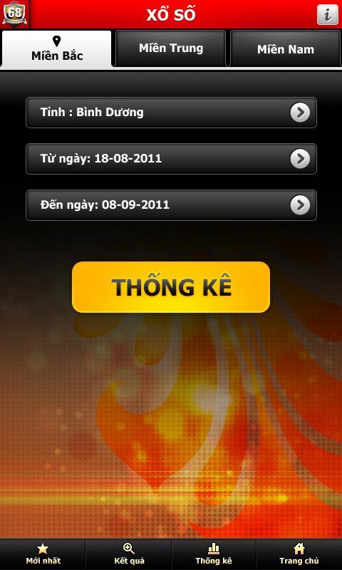 Lộc Phát - screenshot