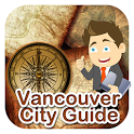 Vancouver City Guide icon