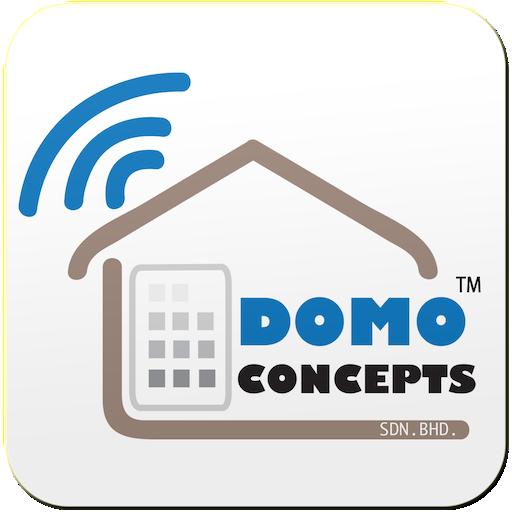 DomoEazy 生活 App LOGO-APP試玩