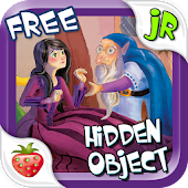 Hidden Jr FREE Snow White