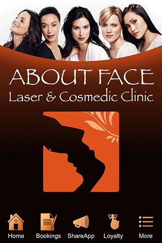 About Face Laser Cosmetic