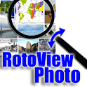 RotoView Photo Viewer icon
