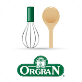 Orgran Recipes
