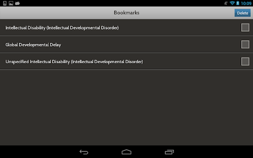 DSM-5 Diagnostic Criteria - screenshot thumbnail