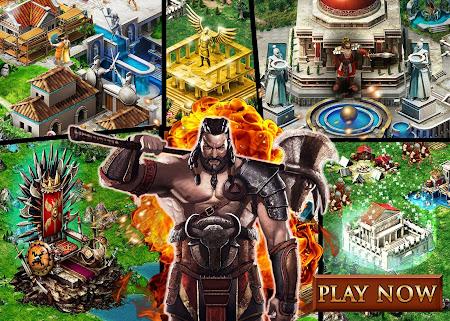 Game of War - Fire Age 2.16.405 screenshot 14369