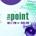 101.7 The Point icon