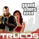 Trucos GTA (Grand Theft Auto) icon