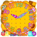 Calgot&Maimai Clock Cookie Ver icon