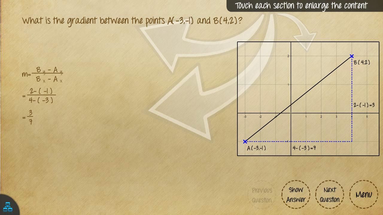 Calculus Math App Lite- screenshot