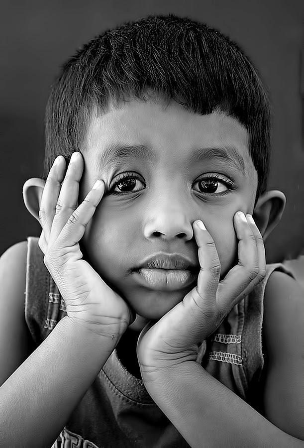 by Antony Satheesh - Babies & Children Child Portraits (  )
