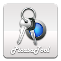 Premium License for PICASATOOL logo