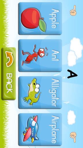 玩教育App|学習アルファベットライト免費|APP試玩