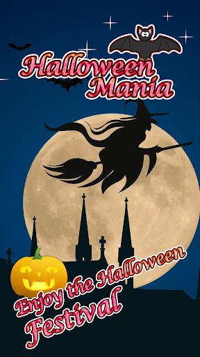Halloween Mania:3-Match