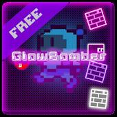 GlowBomber Free