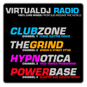 VirtualDJ Radio icon