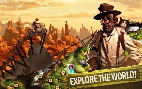 Trials Frontier Screenshot 28