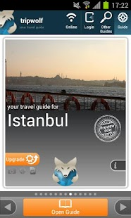 Istanbul Highlights Guide - screenshot thumbnail