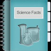 Datos Científicos