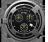 Hero Clock 5 Widget 2x2 icon