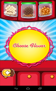 Fondue Maker – Sweet Desserts- screenshot thumbnail