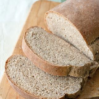 Limpa (Swedish Rye Bread)