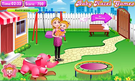 Baby Hazel Games Free Online – Baby Hazel World Games