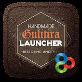Gulitira GO Launcher Theme