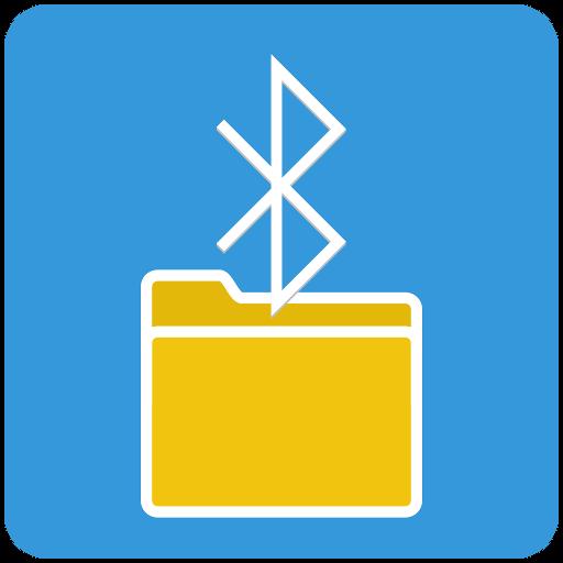 Bluetooth File Share 工具 App LOGO-APP試玩
