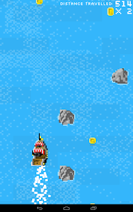 Pixel Pirate Run - screenshot thumbnail