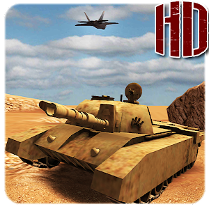 Tank Simulator HD for Android