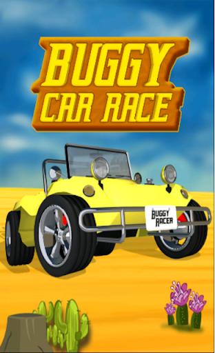 buggy car game