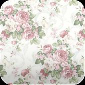 floral flower wallpaper ver79