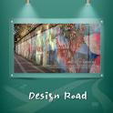 My Design Road icon