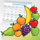 inSaison - Saisonkalender