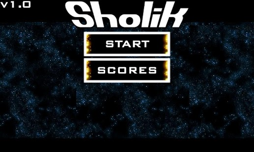 Sholik- screenshot thumbnail